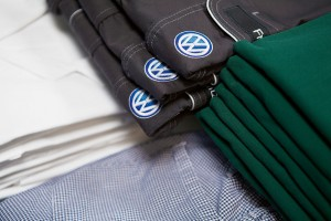 Wäscherei Sicking - Wäscherei für Berufsbekleidung